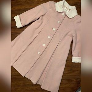 Strasburg Coat